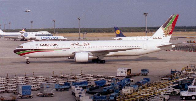 BOEING 767-300 (A40GJ) - C/n 24495