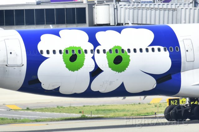 Airbus A330-300 (OH-LTO)