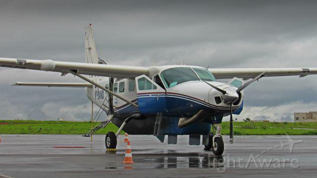 Cessna Caravan (PR-MAU)