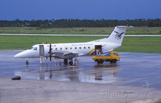 D-OMUM — - Seen in the Nineteens, Tongan Airport