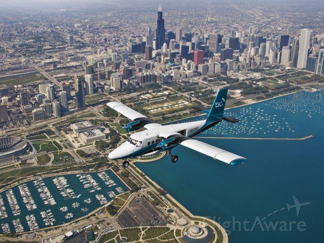 De Havilland Canada Twin Otter (N901ST) - Sky Team Aviation