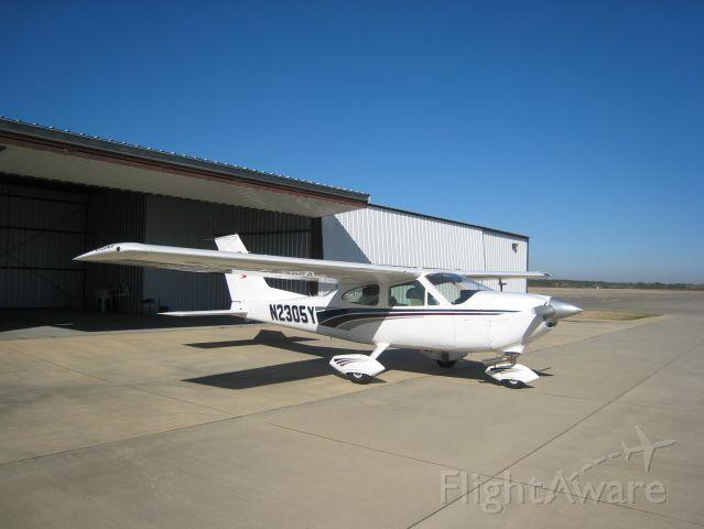 Cessna Cardinal (N2305Y) - 1968 Cessna 177 Cardinal