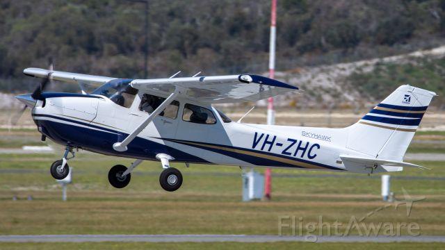 Cessna Skyhawk (VH-ZHC)