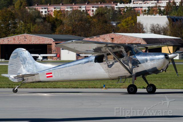 Cessna 170 (OE-DAD) - Flughafenfest 2015