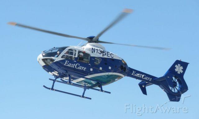 Eurocopter EC-635 (N135EC)