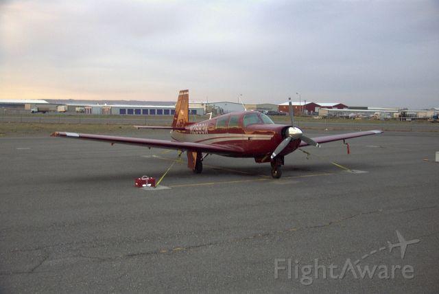 N2683W — - At Richland WA (KRLD)