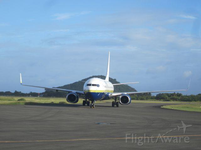Boeing 737-800 (N732MA)
