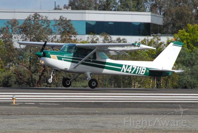 Cessna 152 (N4711B)