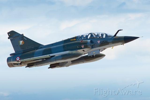 IAI Dagger (N348) - Dassault Mirage 2000 Nbr /France - Air Forcebr /Czech Republic: Ostrava - Mosnov (OSR LKMT)