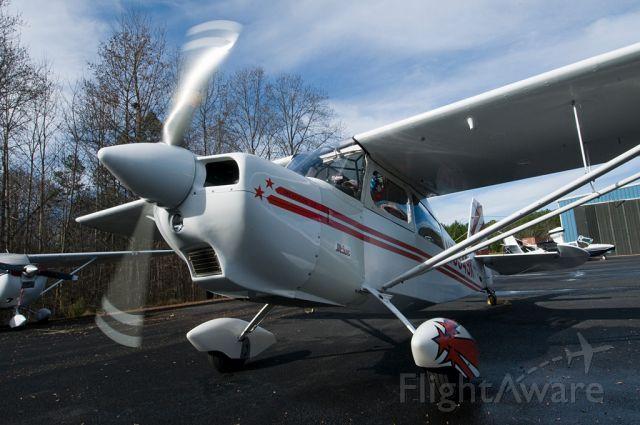 N5549K — - acro dynamics trainer