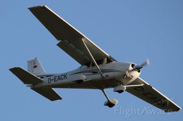 Cessna Skyhawk (D-EACK)