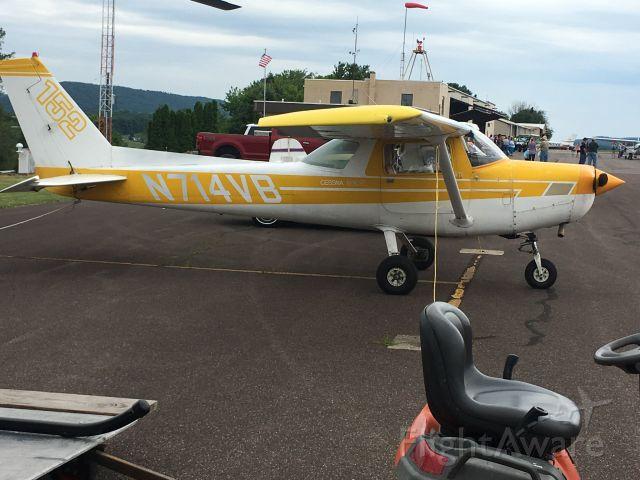 Cessna 152 (N714VB)
