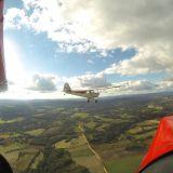 Aeroparque Aldeia da Serra
