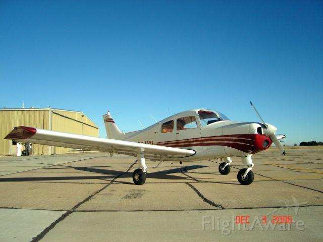 Beechcraft 19 Sport (N2371W) - 1966 BEECHCRAFT A23-19