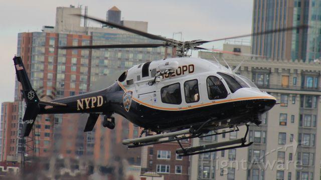 Bell 429 GlobalRanger (N920PD)