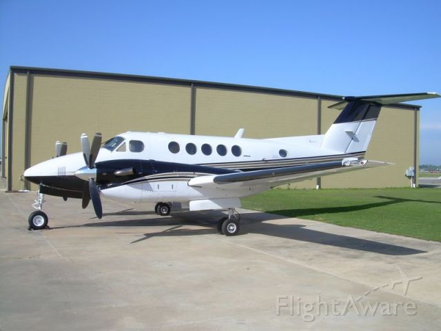 Beechcraft Super King Air 300 (N920C)