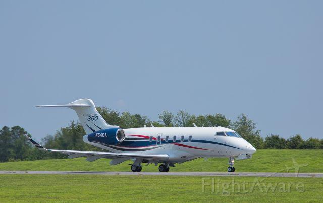 PEREGRINE PJ-3 Falcon (N54CA)