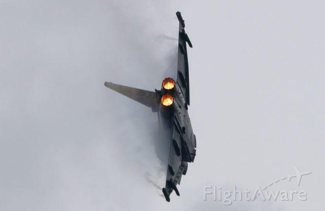 EUROFIGHTER Typhoon (GAF3068)