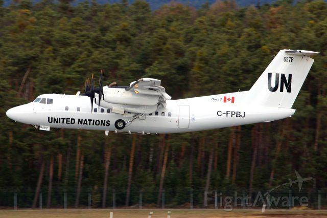 De Havilland Canada Dash 7 (C-FPBJ)