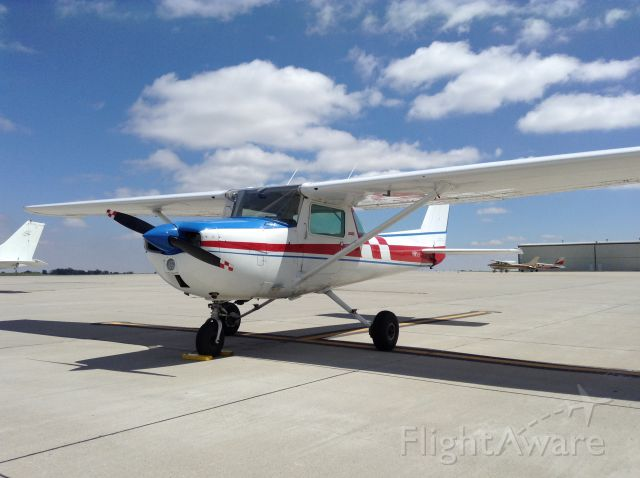Cessna Commuter (N9851J)