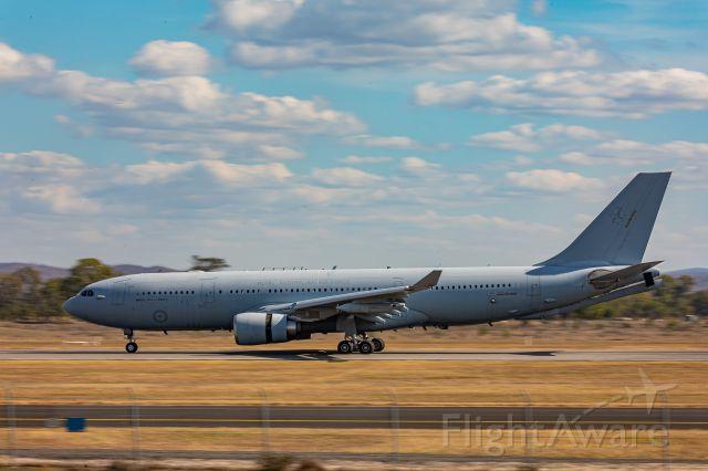 Airbus A330-300 (A39004) - KC30