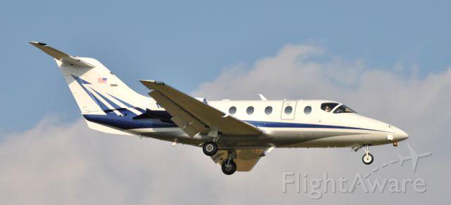 Beechcraft Beechjet (N302TB)