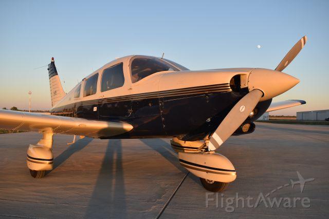 Piper Dakota / Pathfinder (N22336)