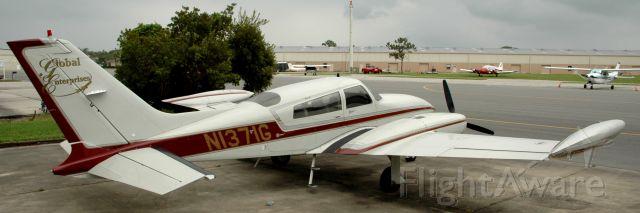 Cessna 310 (N1371G)