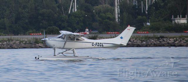 Cessna Skylane (C-FZCL)