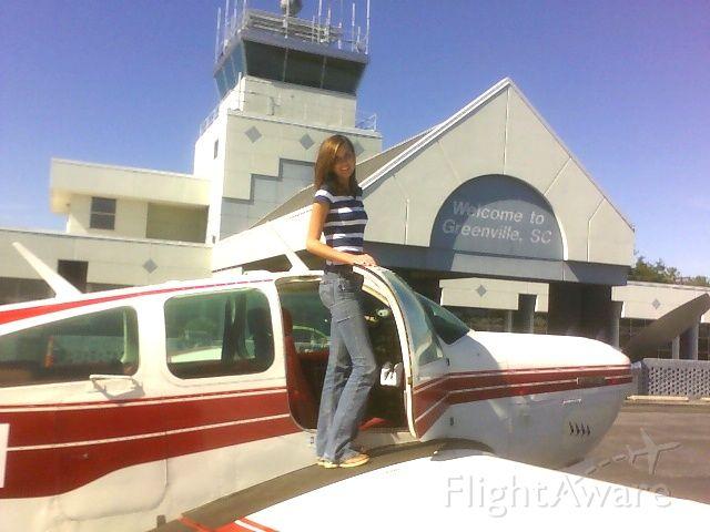 Beechcraft Bonanza (33) (N345KW)