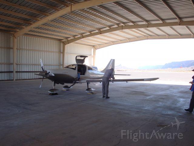 Cessna 400 (N1382V)
