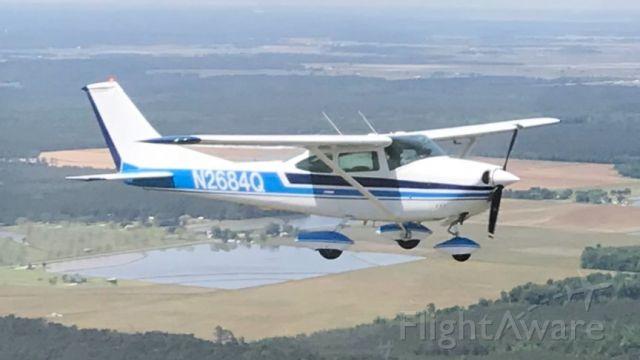 Cessna Skylane (N2684Q)