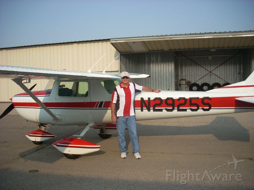 Cessna Commuter (N2925S)