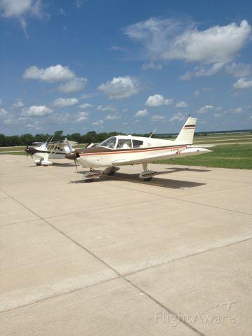 Piper Cherokee (N4776L) - Sulphur Springs Texas