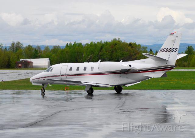 Cessna Citation V (N590QS)