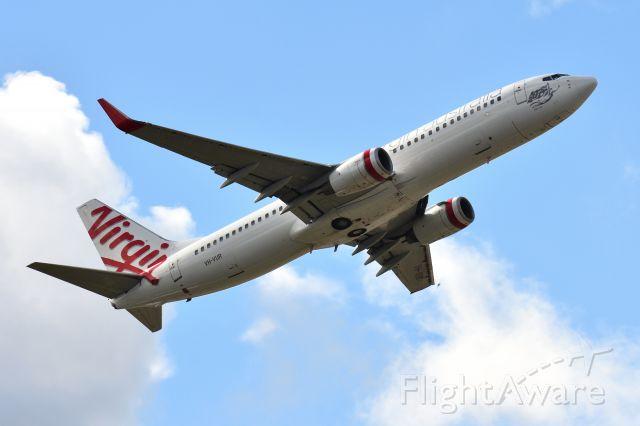 Boeing 737-800 (VH-VUR)