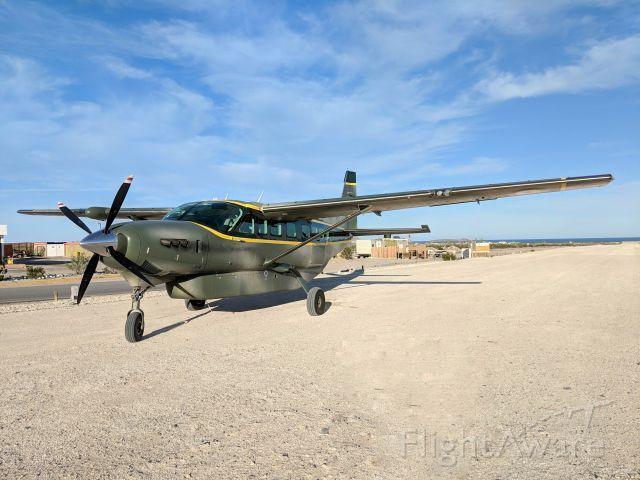 Cessna Caravan (N747LA)