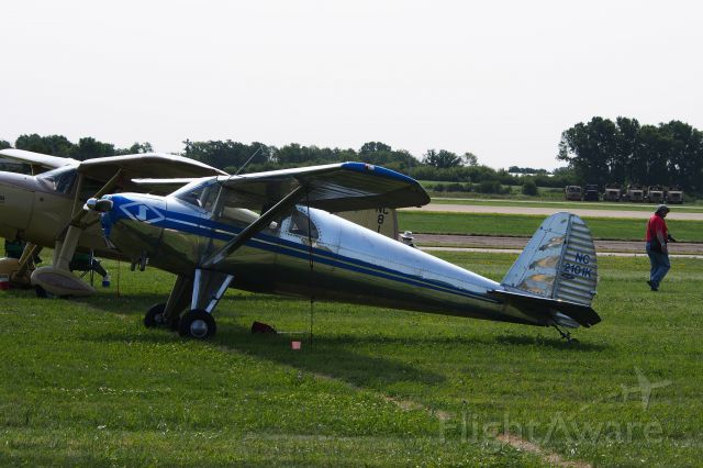 Piper PA-44 Seminole (N2101K)