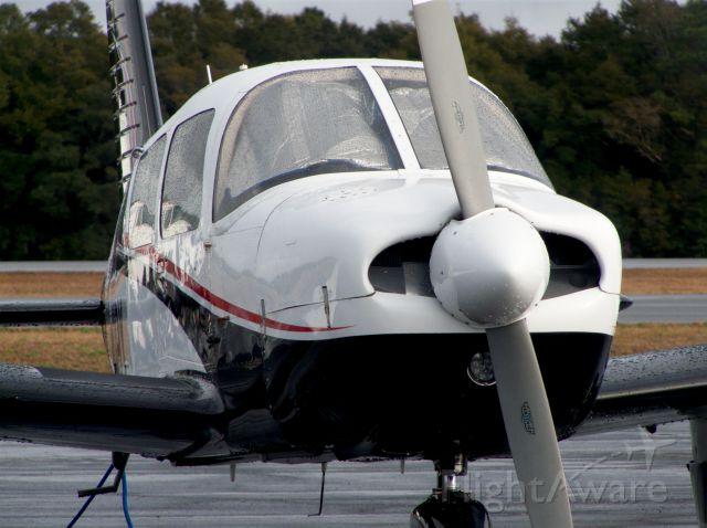 Piper Cherokee (N4319Y)