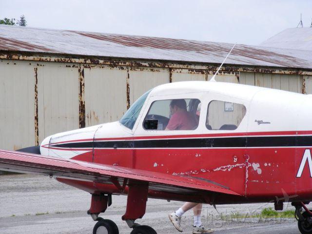 Beechcraft Sundowner (N2338J)