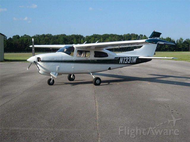 Cessna Centurion (N1331M)