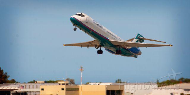 Boeing 717-200 (N990AT)