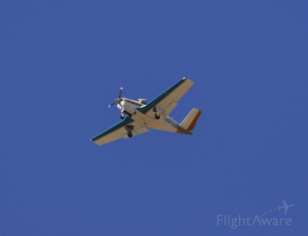 Beechcraft Bonanza (33) (N9126Q)
