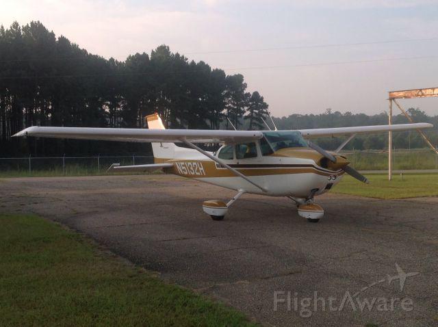 Cessna Skyhawk (N5132H)