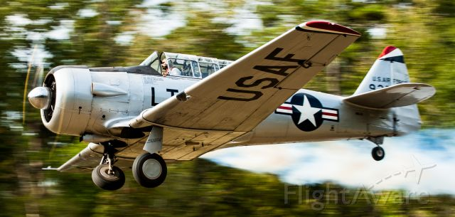 N16JG — - I went to the fly-in at Flying M down near Reklaw TX.