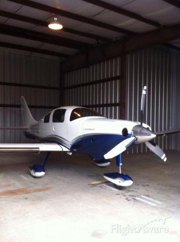 Cessna 400 (N1278Z)