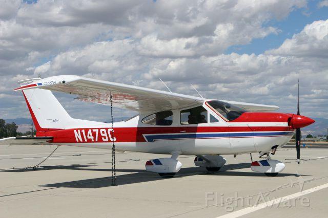 Cessna Cardinal (N1479C)
