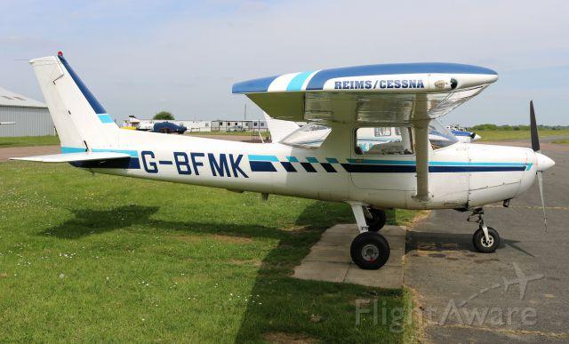 G-BFMK —