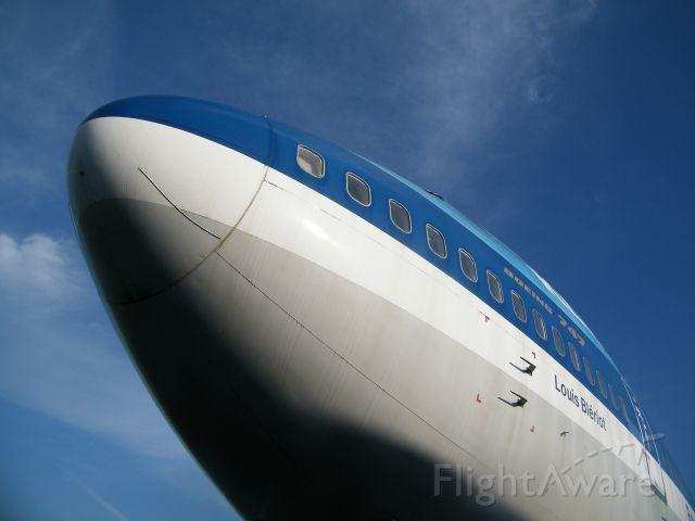 Boeing 747-200 (PH-BUK) - Big girl, PH-BUK, B747 (