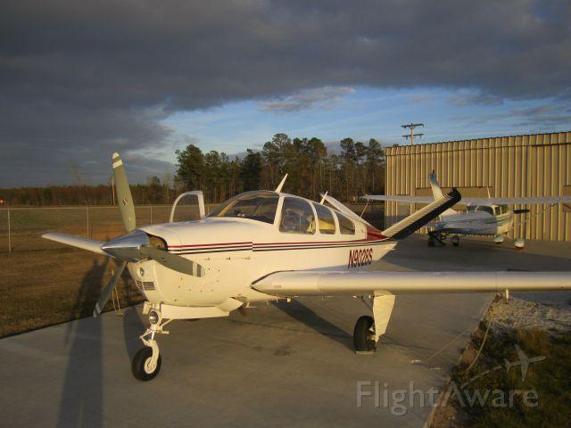 Beechcraft 35 Bonanza (N9028S)